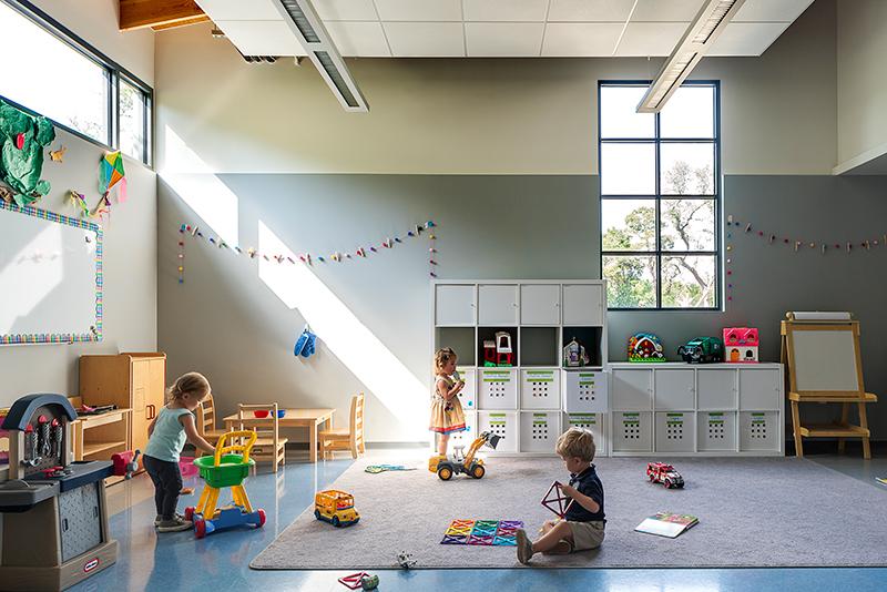 All_Saints_Presbyterian_Church_10_Preschool_Classroom