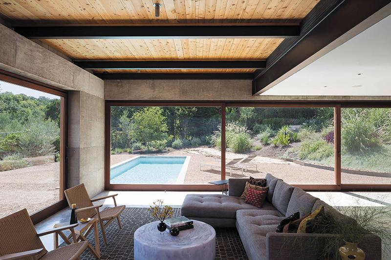 BalconesHouse_Furmansky_family spaces open to backyard