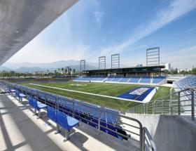 Estadio Borregos
