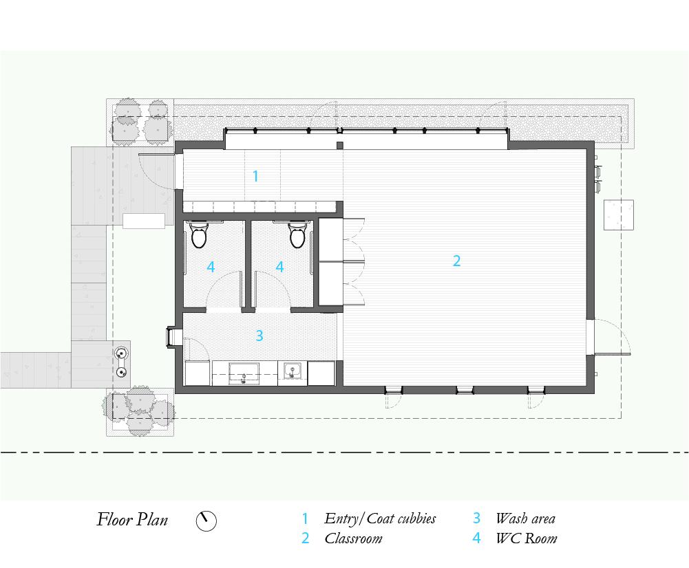 Resized Floor Plan