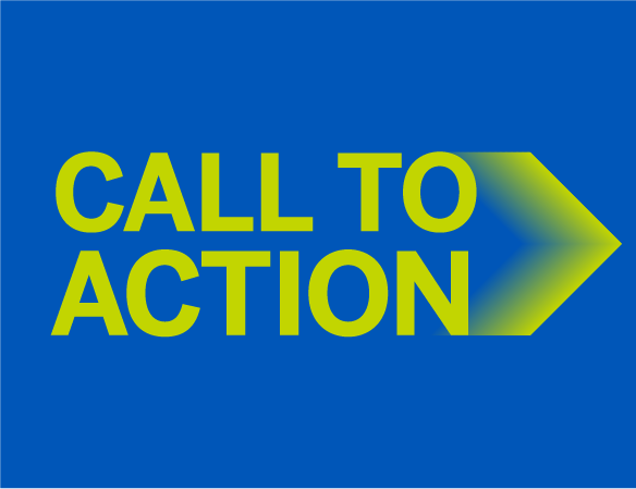 CALL TO ACTION: Webinar Series