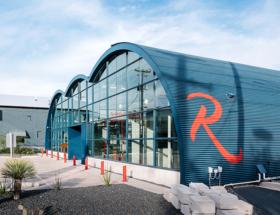 Red Velvet Events  Headquarters