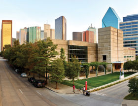 Dallas Museum of Art Receives TxA's 25-Year Award