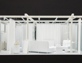 2020 Studio Awards: Performing Poché: A Day in the Life of a House