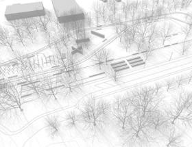 2020 Studio Awards: Brownie Neighborhood Park