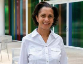 Anzilla Gilmore of Houston Named Inaugural Chase Award Recipient