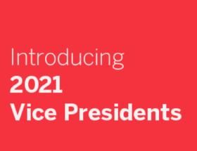 Meet the 2021 TxA Vice Presidents