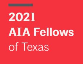 2021 AIA Fellows Announced