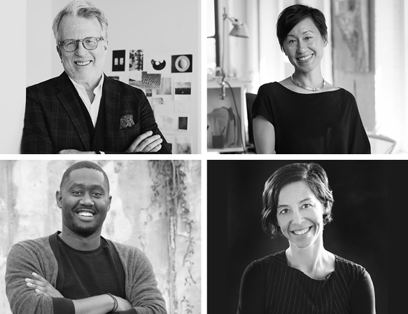 2021 Design Awards Jury Announced