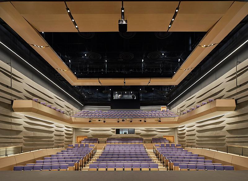 7-Buddy Holly Hall The Crickets Studio Theatre