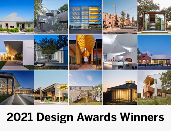 2021 Design Awards