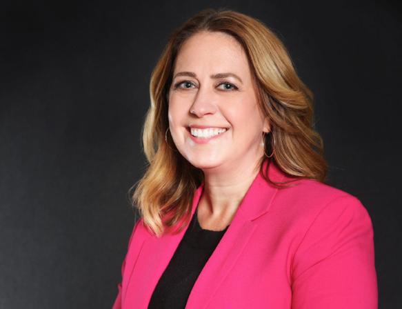 Jennifer Briggs Named EVP