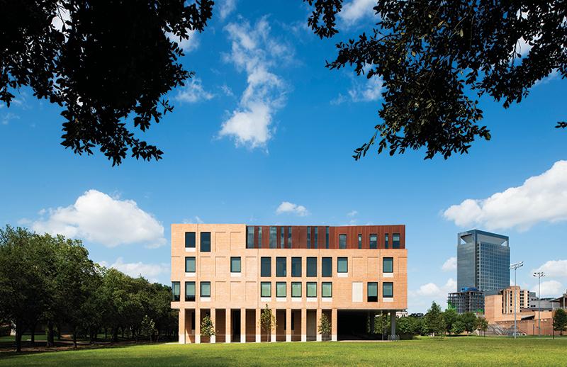 Rice Kraft Hall School of Social Sciences - Images - 7