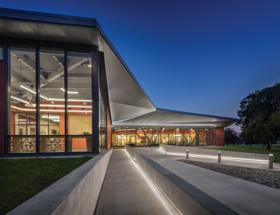 Prairie View A&M University Fabrication Center