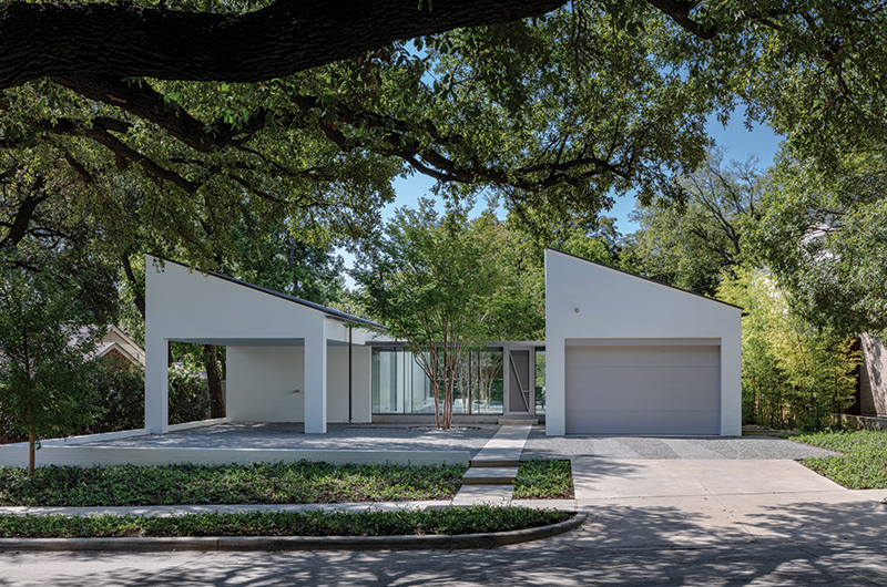 7022 Merrilee Lane, Dallas Texas USA