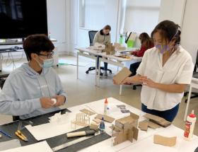 Summer Architecture Programs