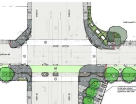 Houston's Greater Northside Management District Plans Quitman Corridor Improvements